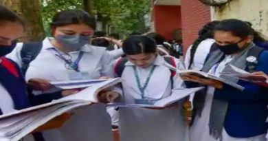 CBSE & CISCE say 'Too early to decide', after Maharashtra and Gujarat postpone 2021 board exams