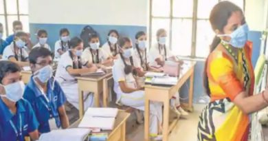Post reopening of schools in Haryana, 83 students and 8 teachers test positive for Covid-19