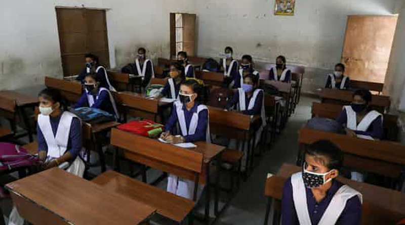 Schools in Madhya Pradesh to reopen for class 10 and 12 from Dec 18, colleges from January 1