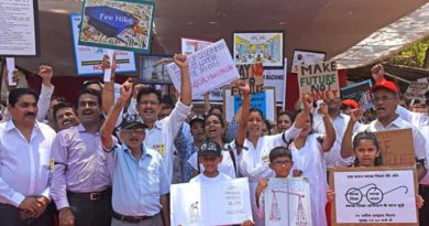 Parents to protest if Maharashtra education department fails to redress school fee grievances