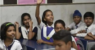 Private unaided schools must ensure online education for all, says Delhi govt to HC