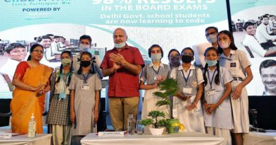 Delhi government introduces HT Codeathon for government school students