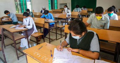 Government schools set to reopen today