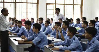 Parents in Delhi are keen on sending their children to schools in Noida, Gurugram, Ghaziabad