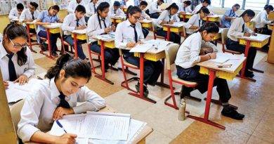 Schools await govt guidelines for conducting CBSE exams