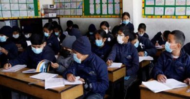 Haryana schools to remain closed for Classes 1 to 8