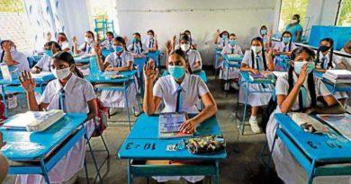 Closing down schools again will harm 320 million kids, says Unicef