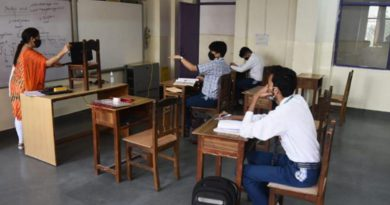 New COVID-19 guidelines issued in Odisha for reopening of schools
