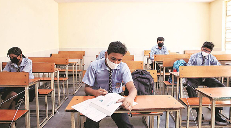 22 students of Classes 10 and 12 in Haryana test positive for Covid before schools reopen