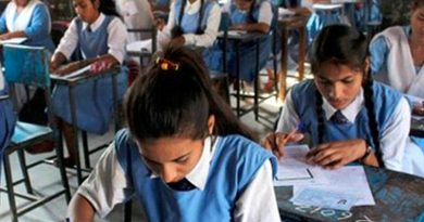 Maharashtra schools expect good turnout for classes 5 to 8 from today