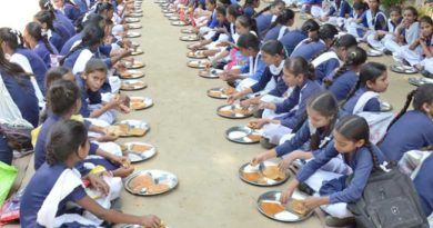 Mid-day meals to be served to students at Ludhiana schools