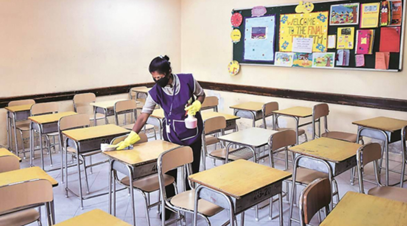 With counselling and more teachers, schools in Odisha are set to reopen tomorrow