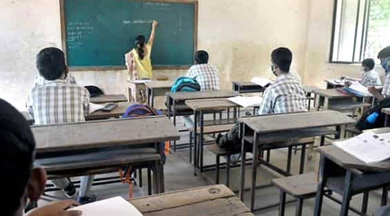 Pune schools for classes 4 and below will reopen after assessing safety of students