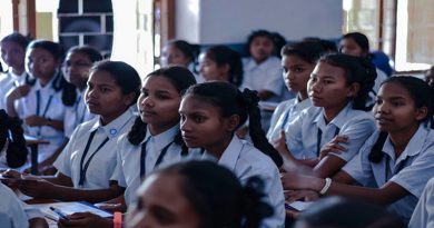 40% of Delhi students who fail Class 9 are dropping out of schools