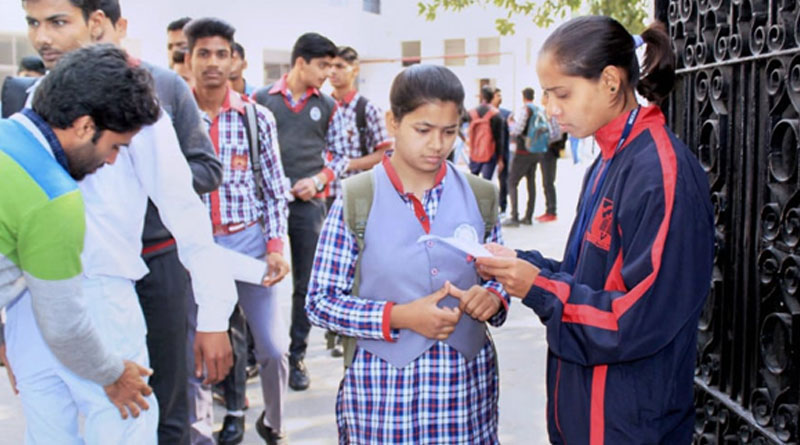 Treat as representation PIL to dispense with CBSE class 10 & 12 board exams, says HC