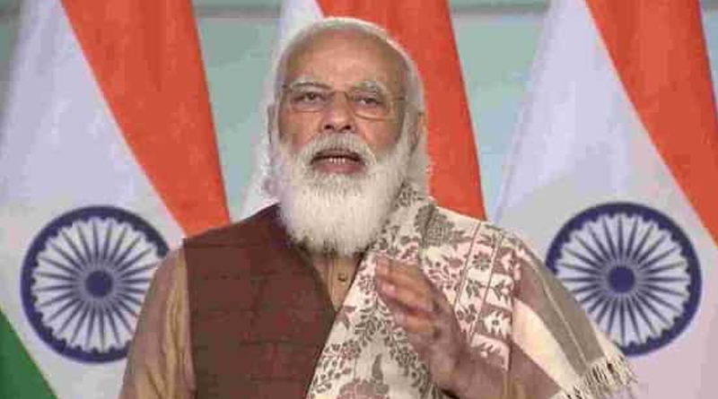 NEP 2020 is inspired by the philosophy of Swami Vivekananda, says PM Modi