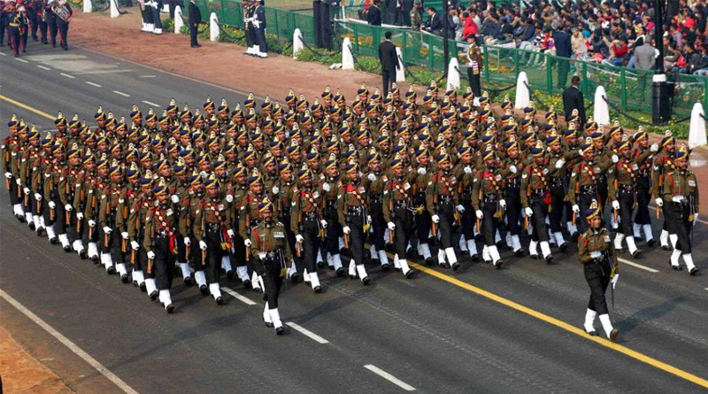 CBSE toppers to witness Republic Day parade from PM's box