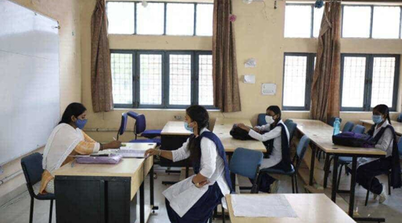 Delhi govt directs schools to submit innovations done by teachers for ensuring education amidst pandemic