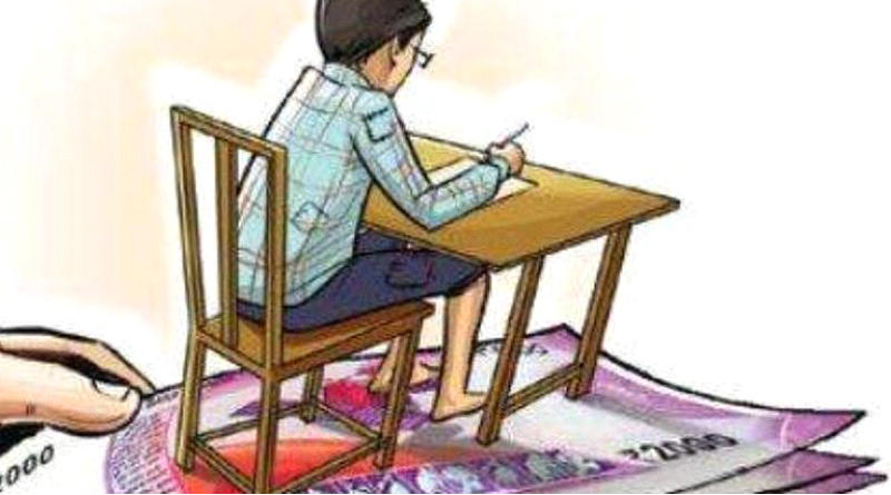 Parents and schools uncertain about fee collection and payment in Delhi