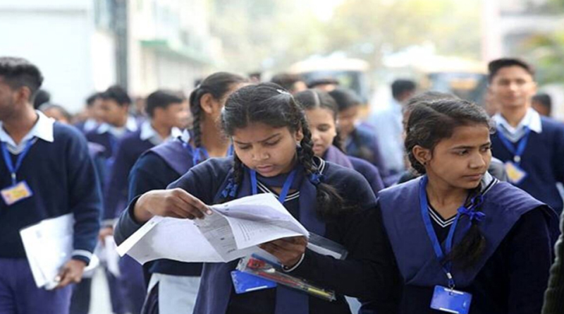 Jharkhand Board exam for Class 10: model question paper released