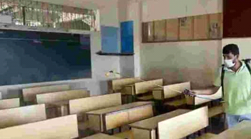Rajasthan schools for class 6 and 8 to reopen next week