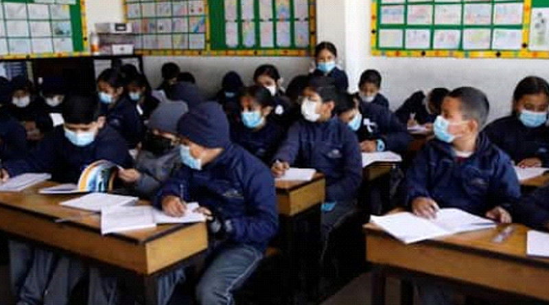 Govt School in Punjab Closed After 14 Students and 3 Teachers Test Covid Positive