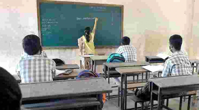 Punjab to open 'Meritorious schools' from Feb 9 with Covid-19 protocols in place