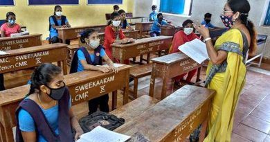 Visakhapatnam receives mixed response on reopening of primary schools