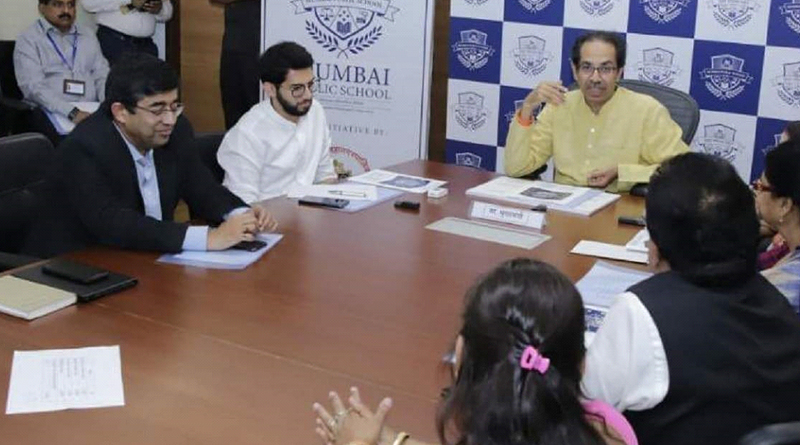 BMC-run schools to be called Mumbai Public Schools