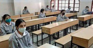 Patrachar Vidyalaya records low enrolment for classes 10 & 12