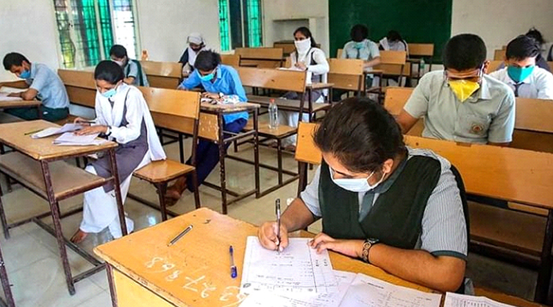 Karnataka schools open for more students, but the atmosphere is still uncertain