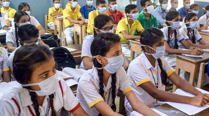 Uttar Pradesh schools likely to reopen in 10 days for classes 6 to 8