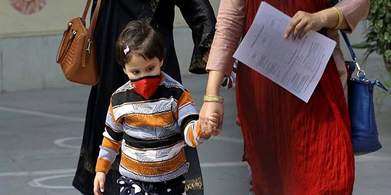 Delhi govt grants one-month relaxation for nursery admission
