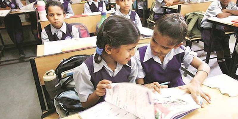 Survey finds 640 'out of school students' in PMC limits in 3 days