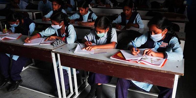 54 students of Karnal's Sainik school test positive for Covid