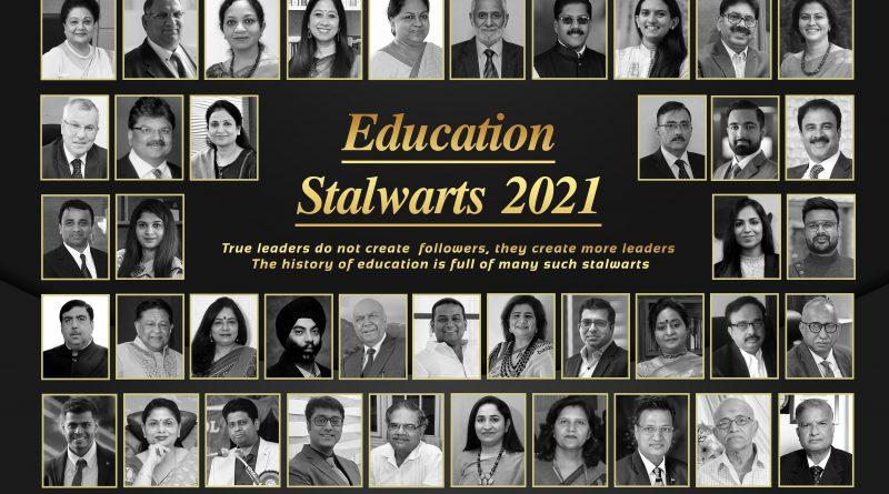 Leaders in Education