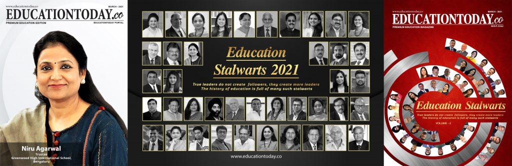Leaders of Education