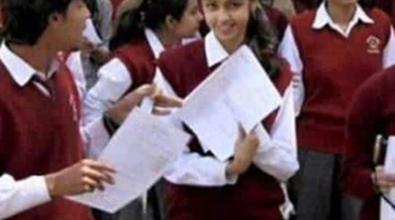 Government cancels CBSE Class 12 board exams