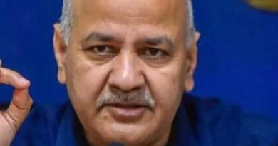 """""""It is vital to plan assessment scheme for March 2022 session"""", says Manish Sisodia"""