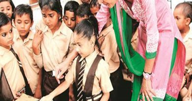 MP school students orphaned due to Covid will get free admission in private schools through lottery system