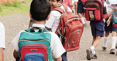 Gujarat govt to run schools in shifts to adjust extra students