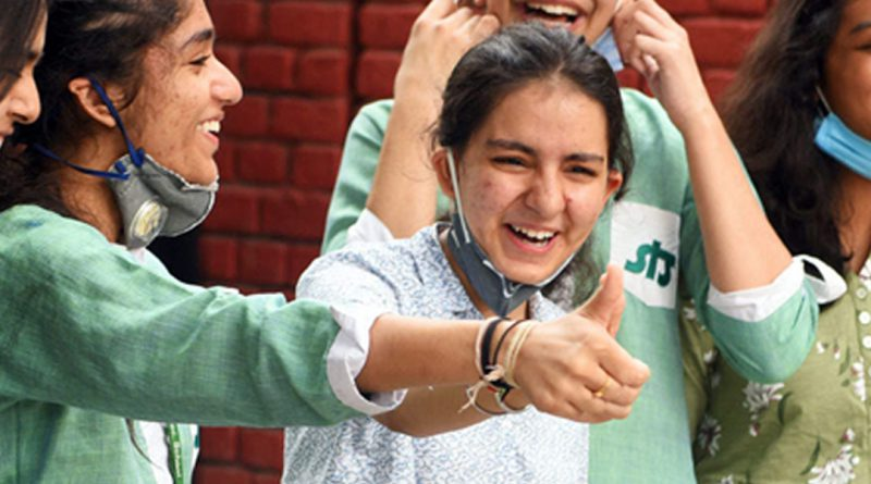 Class 12 students await board exam evaluation criteria for college admissions
