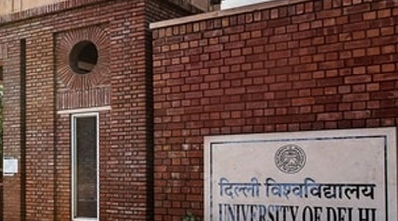 DU to adjust admission process without compromising on merit