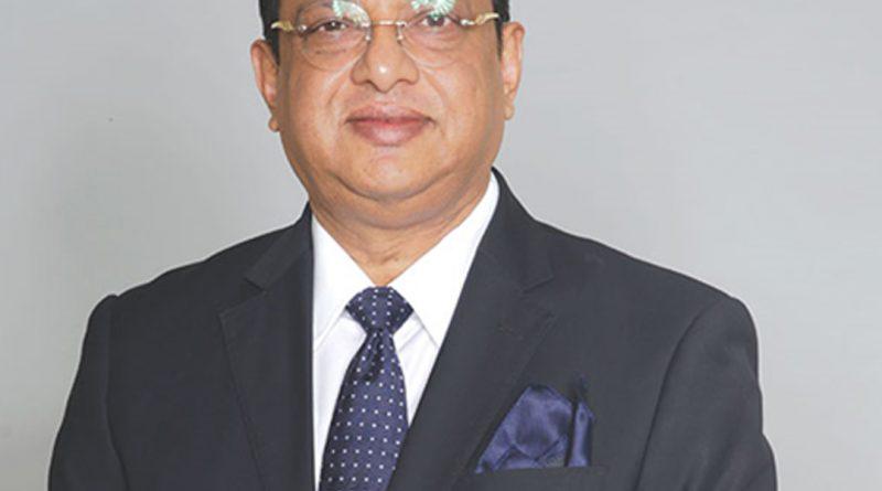Dr. Bijaya Kumar Sahoo, Chairman of SAI International School dies of Covid-19