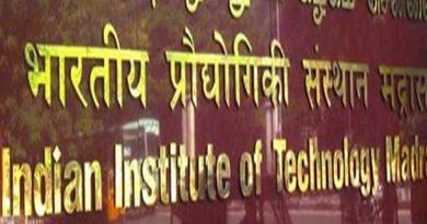 IIT Madras to offer PG programme in Data Science and Machine Intelligence