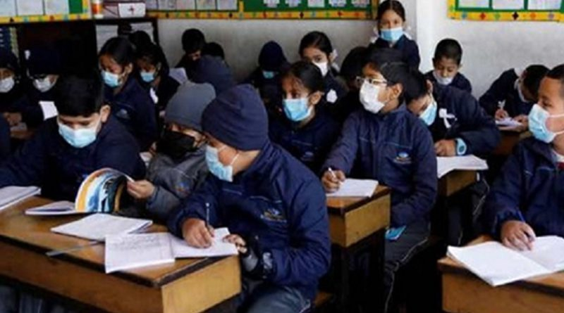 Govt primary schools in Lucknow to open from July 1, only teachers to attend