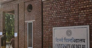 DU extends term of governing bodies of 28 colleges by three months
