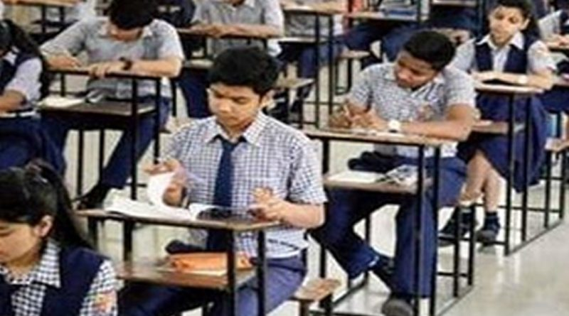 Delhi govt cancels exams for Classes 9 and 11; students to be evaluated based on mid-term scores
