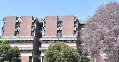 IIT Kanpur launches e-Masters in cybersecurity & three other streams