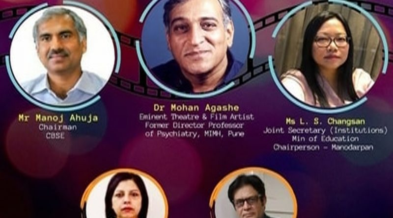 CBSE to conduct live webinar for learning and socio-emotional well-being